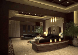 Rajabi Residential